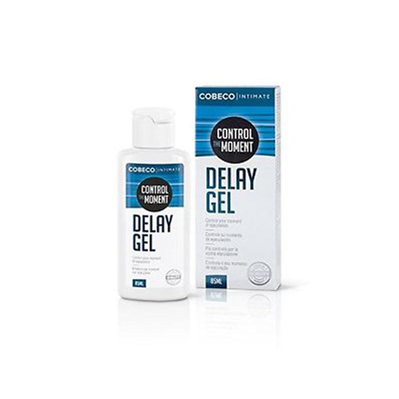 Cobeco Pharma Intimate Stimu Gel Ritardante Uomo 85 ml
