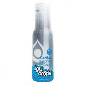 Joydrops Crema per la pulizia dei Genitali 100ml