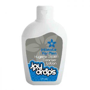 Joydrops Igienizzante intimo per Uomo in Lozione 275 ml