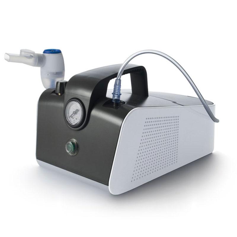 Aerosol Professionale NYXY Pro Compressore a Pistone