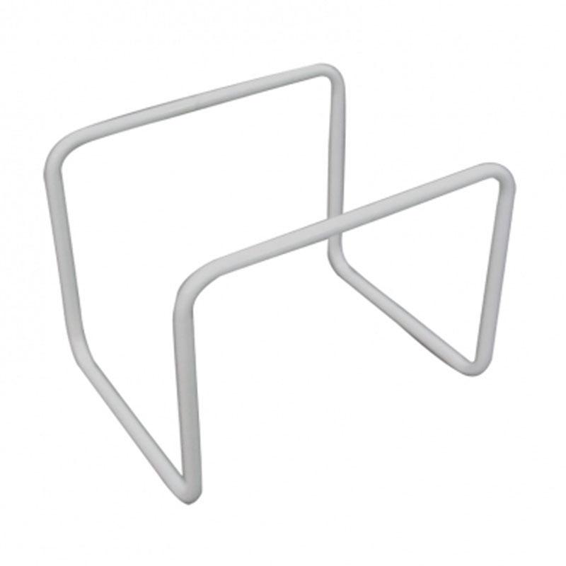 Alza-coperte in acciaio