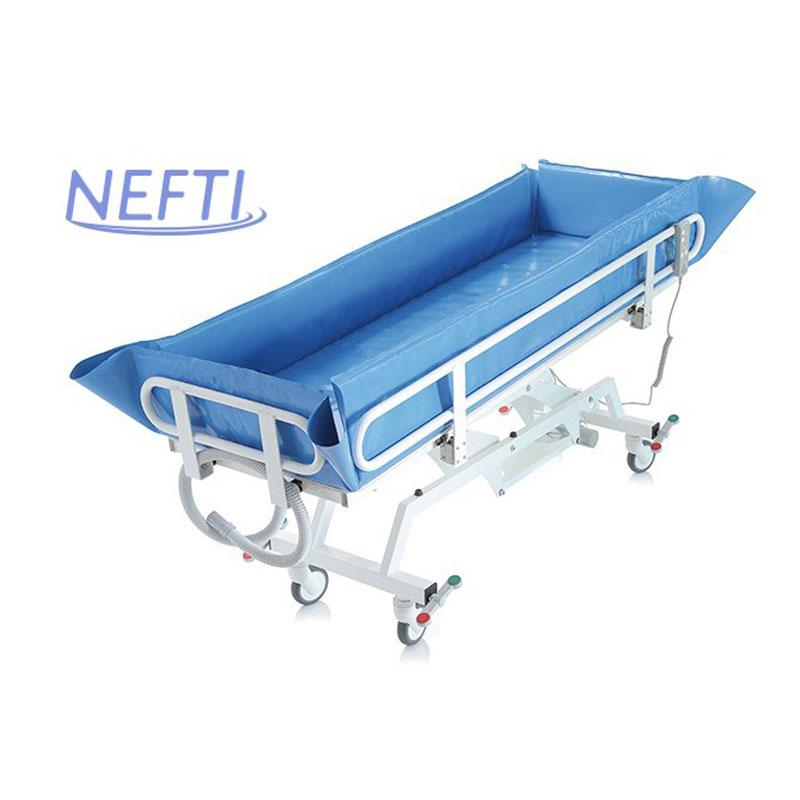 Barella doccia Nefti - elettrica
