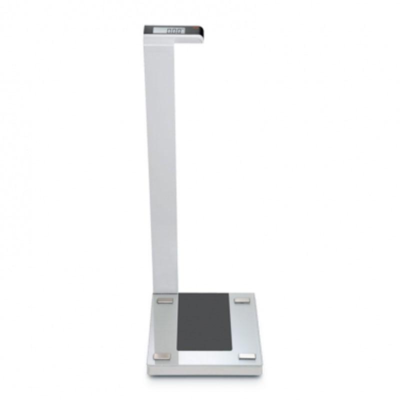 Bilancia pesa persone elettronica colonna, per uso privato