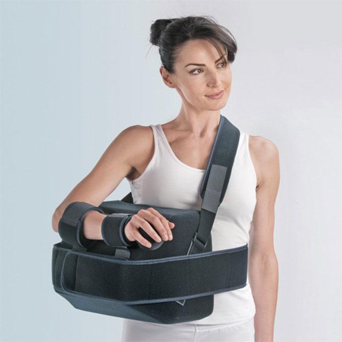 Cuscino abduttore per spalla da 30° a70°