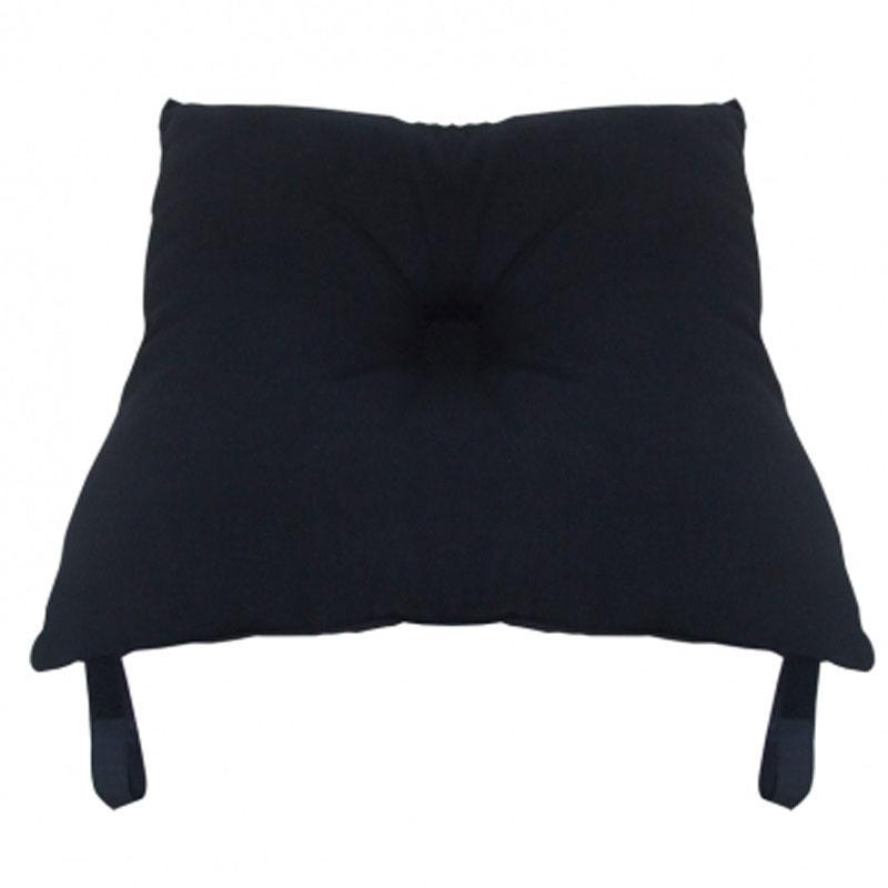 Cuscino con depressione centrale in fibra cava - Easy