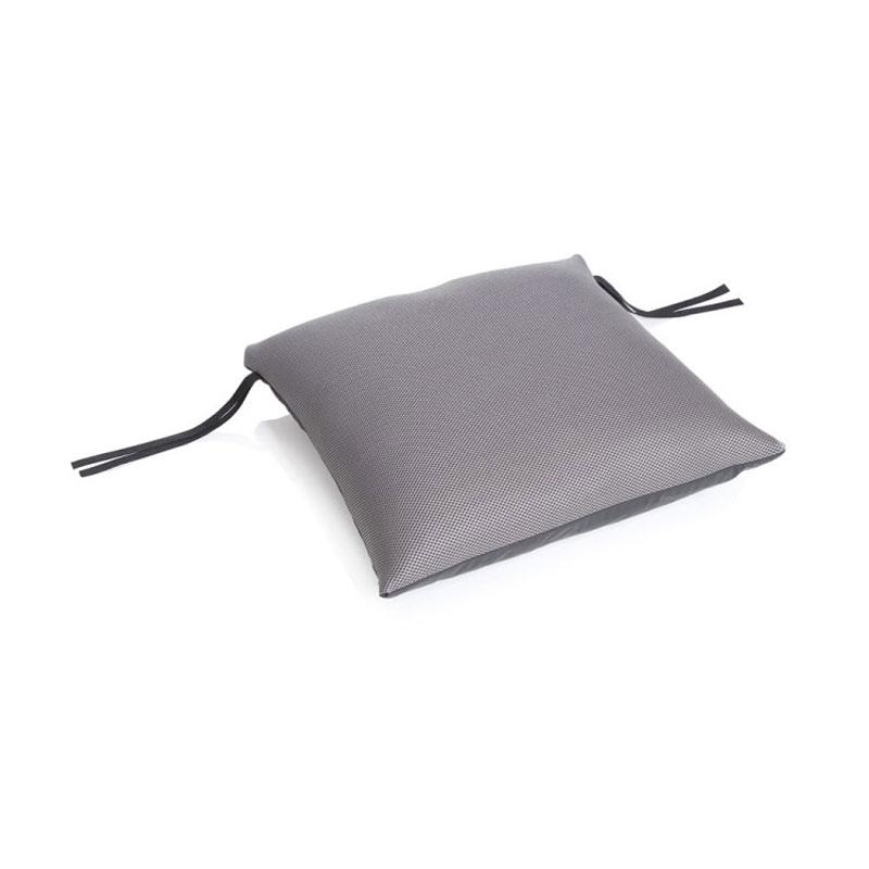 Cuscino in Fibra Cava Siliconata - Impuntura Centrale