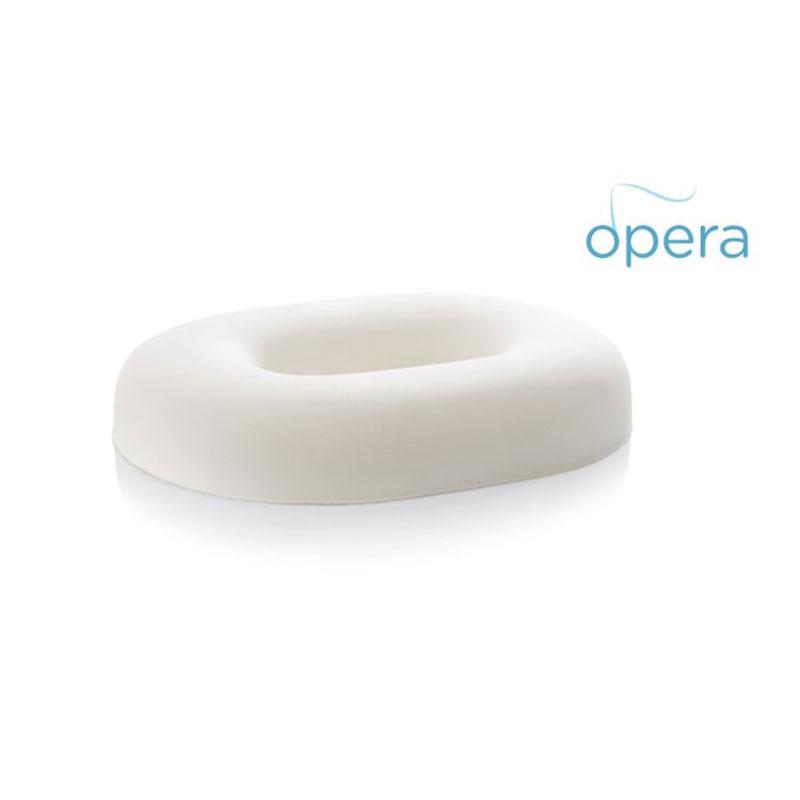 Cuscino ovale in Memory Foam