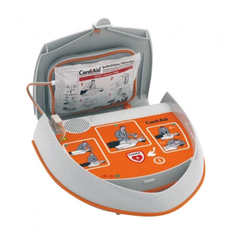 Defibrillatore semiautomatico CardiAid