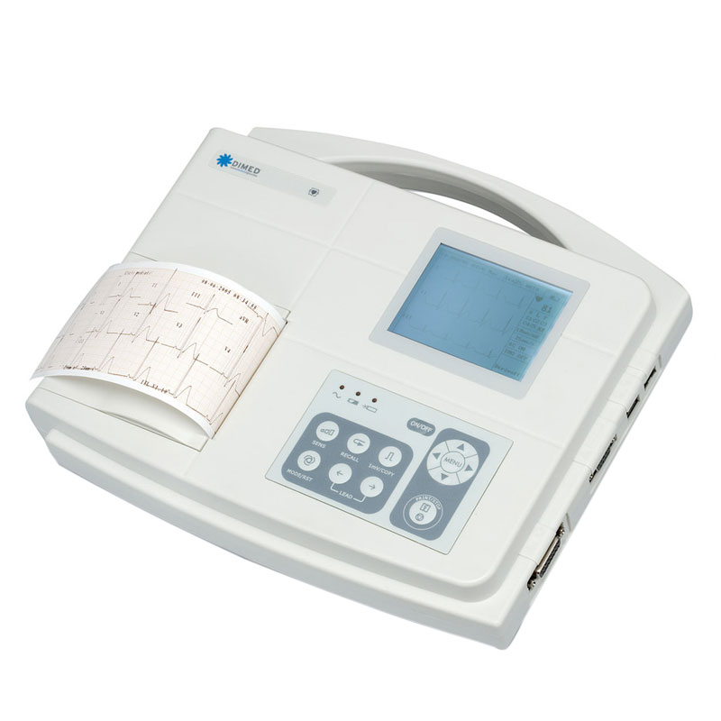 Elettrocardiografi 1/3 Canali Pro Wide