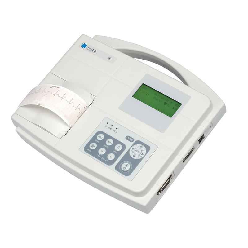 Elettrocardiografo 1 Canale Pro