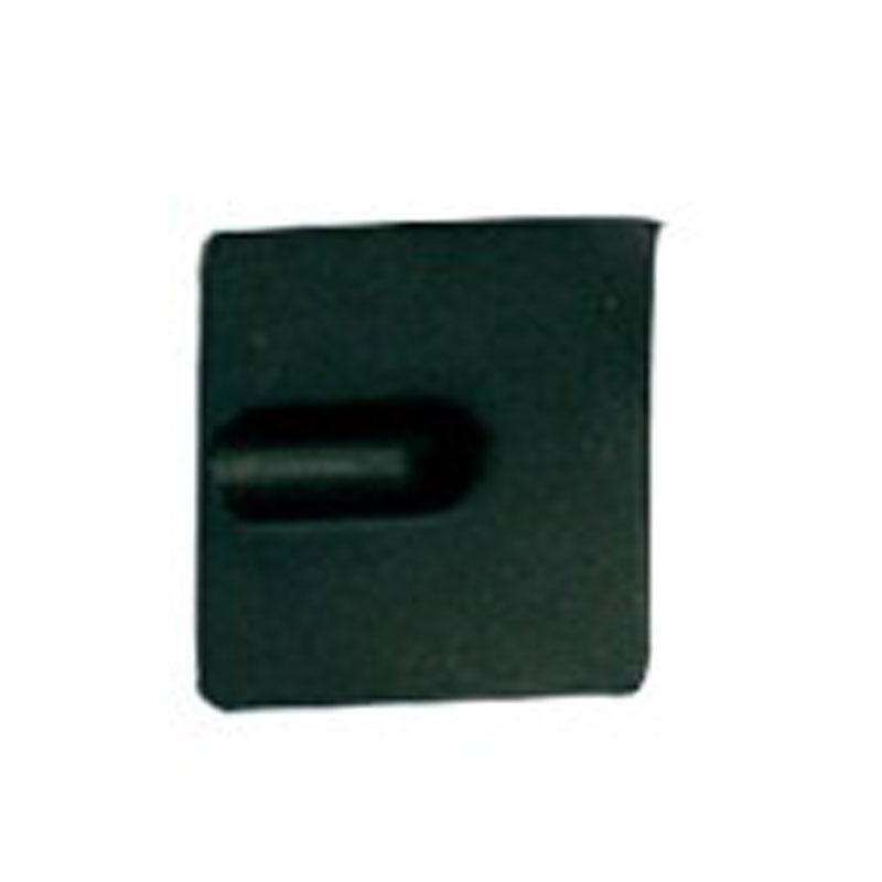 Elettrodi in Silicone Conduttivo con Spinotto Femmina - 4 mm