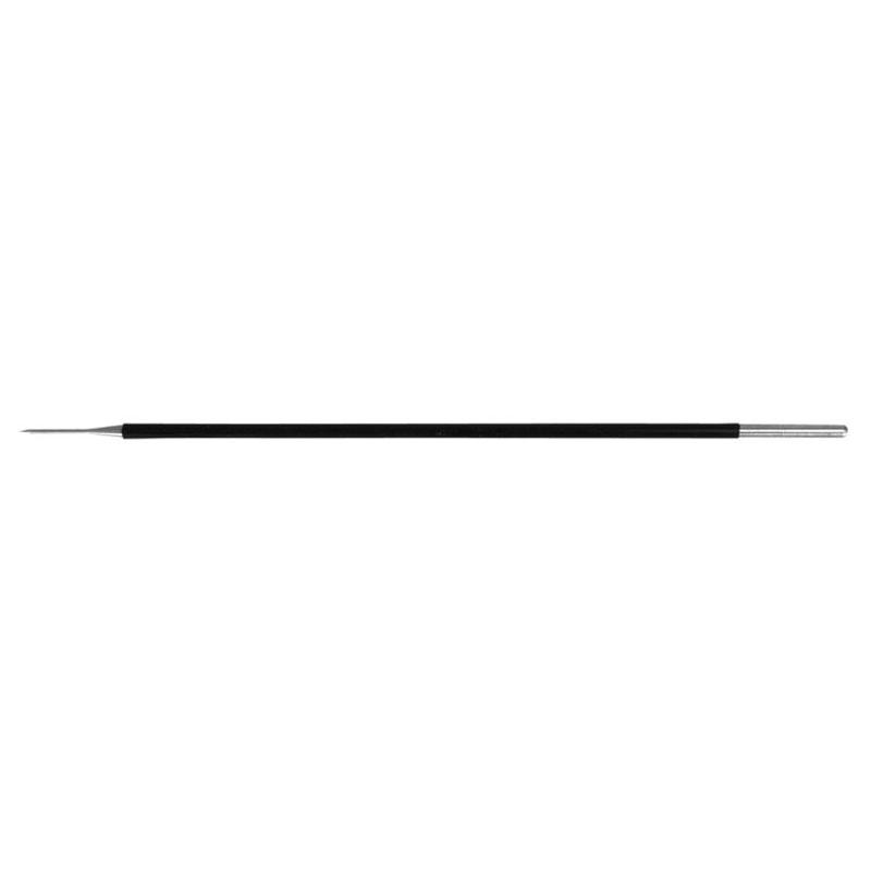 Elettrodo ad Ago - L:152 mm - Attacco Ø 2,38 mm