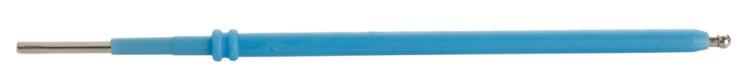 Elettrodo Monouso a Sfera - L: 122 mm - Attacco 4 mm