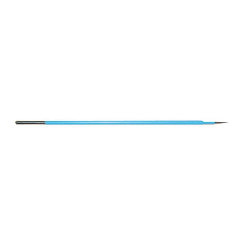 Elettrodo Monouso ad Ago - L: 149 mm - Attacco 4 mm