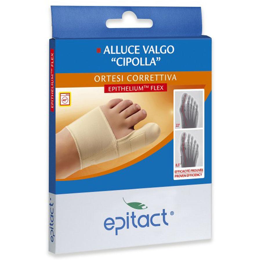 EPITACT Alluce Valgo, Cipolla
