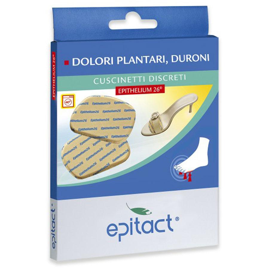 EPITACT Dolori Plantari, Duroni, Cuscinetti Discreti - Taglia Unica