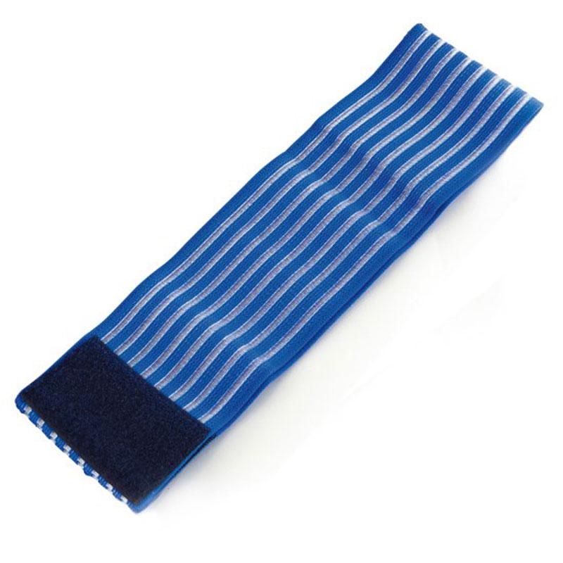 Fascia Ferma Elettrodi in Tessuto Elasticizzato - H: 8 cm
