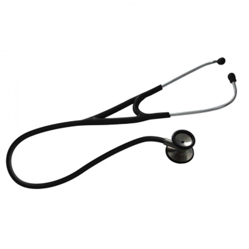 Fonendoscopio cardiologico doppia campana serie LF