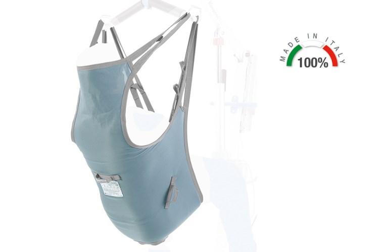 Imbracatura Modello Standard con Poggiatesta