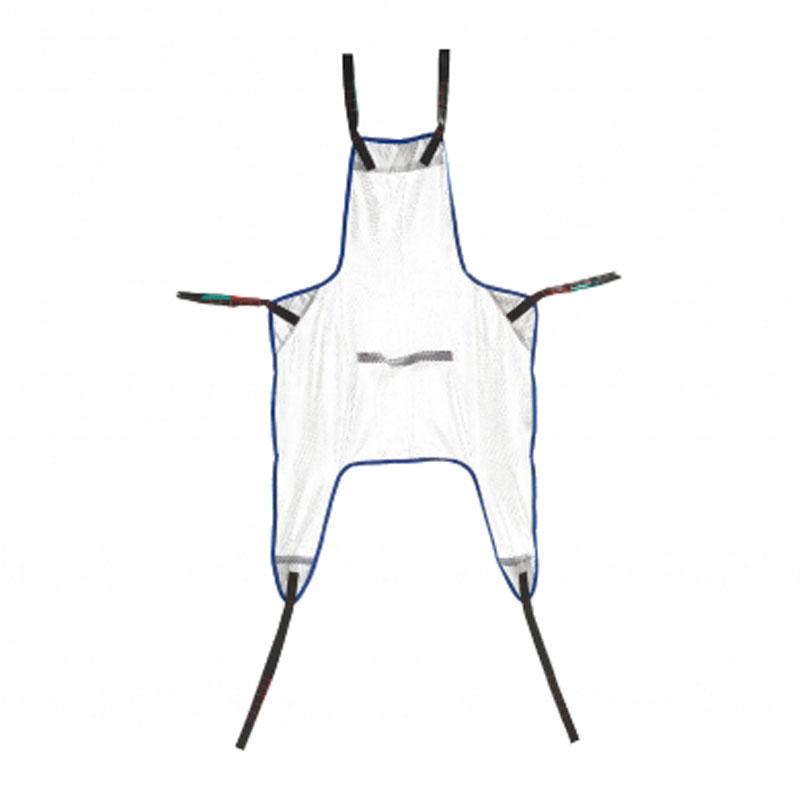 Imbragatura per SA-160 taglia L con poggiatesta