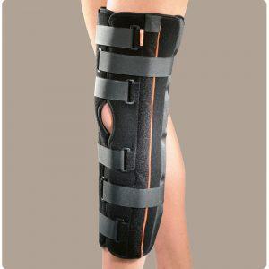 Immobilizzatore di ginocchio  - 0° GRADI