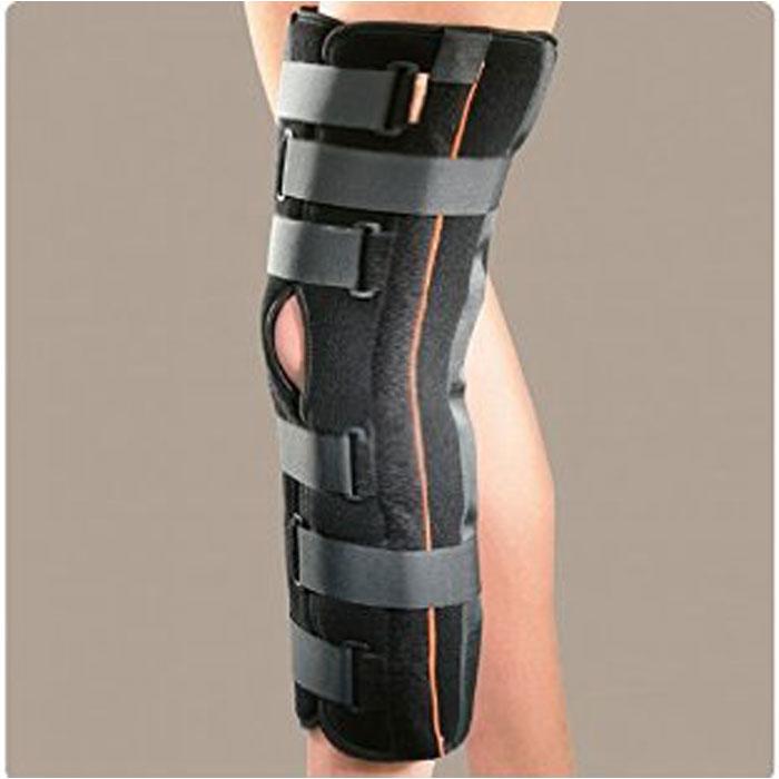 Immobilizzatore ginocchio flesso 20°