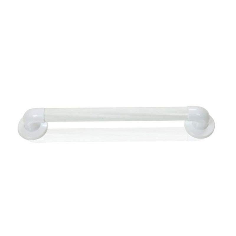 Impugnatura di sicurezza per bagno in pvc - lunghezza 45 cm