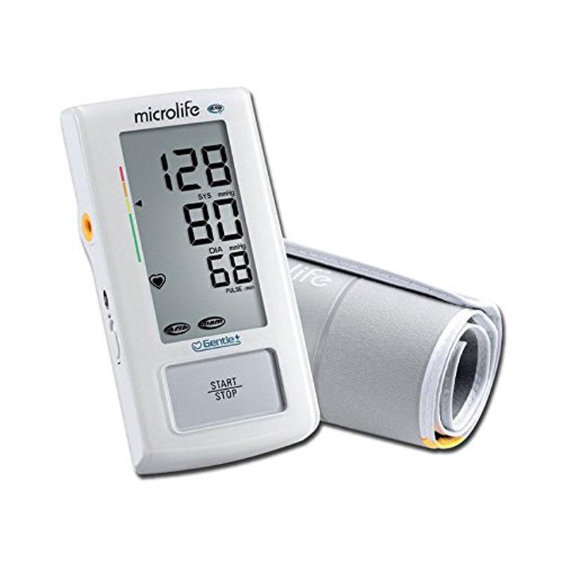 Misuratore di pressione automatico AFIB Easy