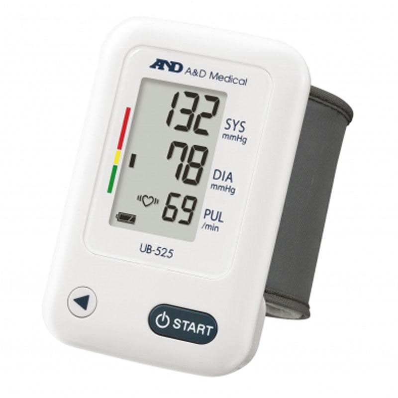 Misuratore elettronico della pressione arteriosa da polso SIMPLE