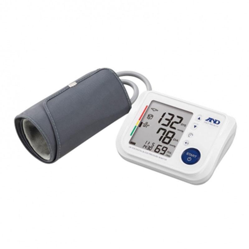 Misuratore elettronico della pressione arteriosa TALKING