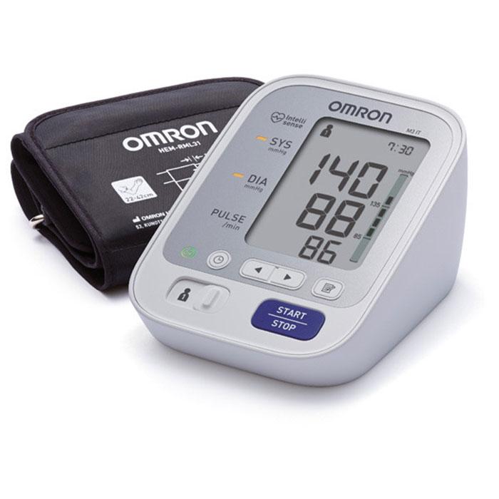 Omron misuratore pressione M3