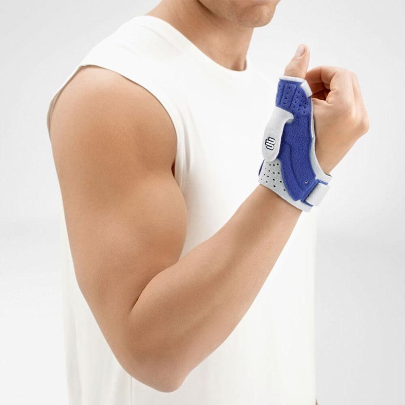 RhizoLoc Ortesi per la stabilizzazione dell'articolazione sellare e prossimale del pollice