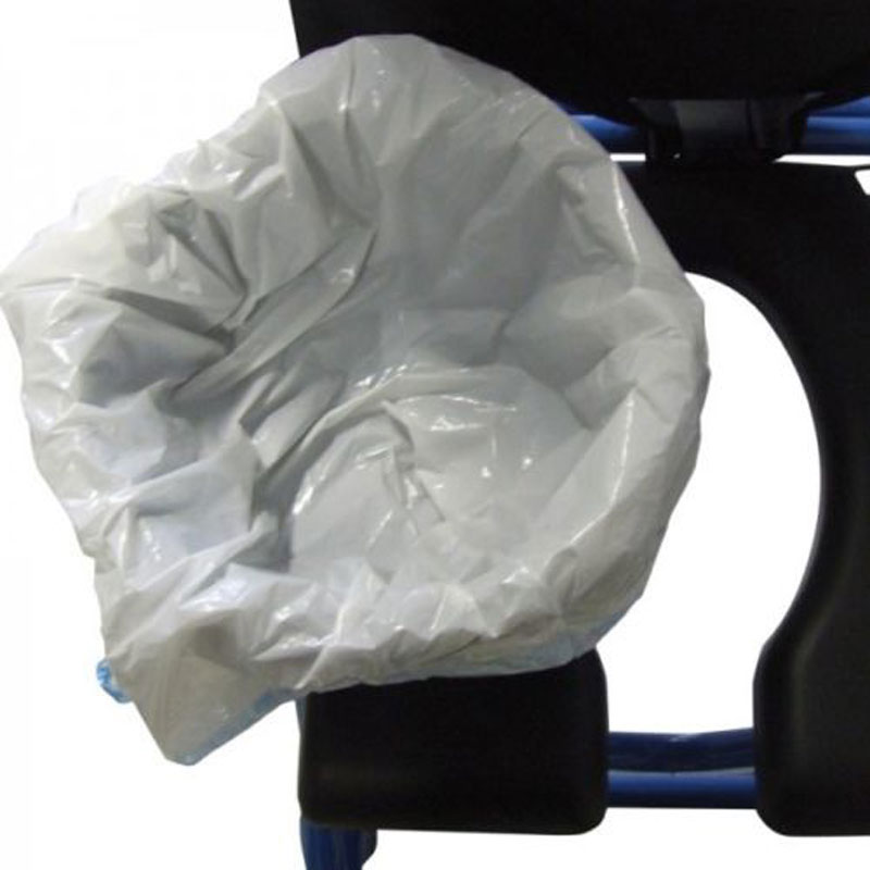 Sacchetto Igienico per Vaschetta Comoda