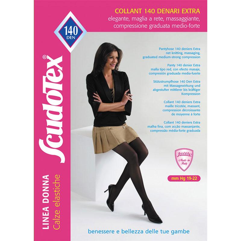 SCUDOTEX COLLANT 140 DENARI EXTRA