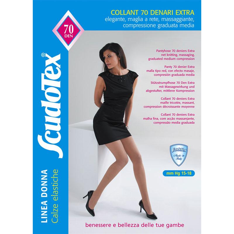SCUDOTEX COLLANT 70 DENARI EXTRA