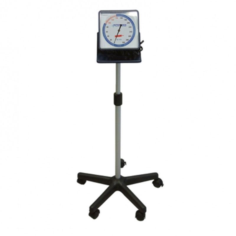 Sfigmomanometro ad aneroide da stativo