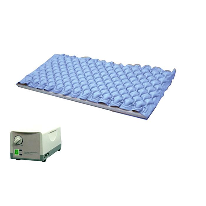 Sopramaterasso ad aria compressa antidecubito