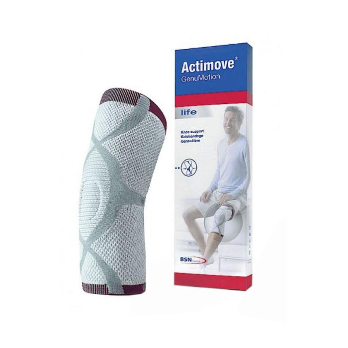 Supporto per ginocchio Actimove Genu Motion