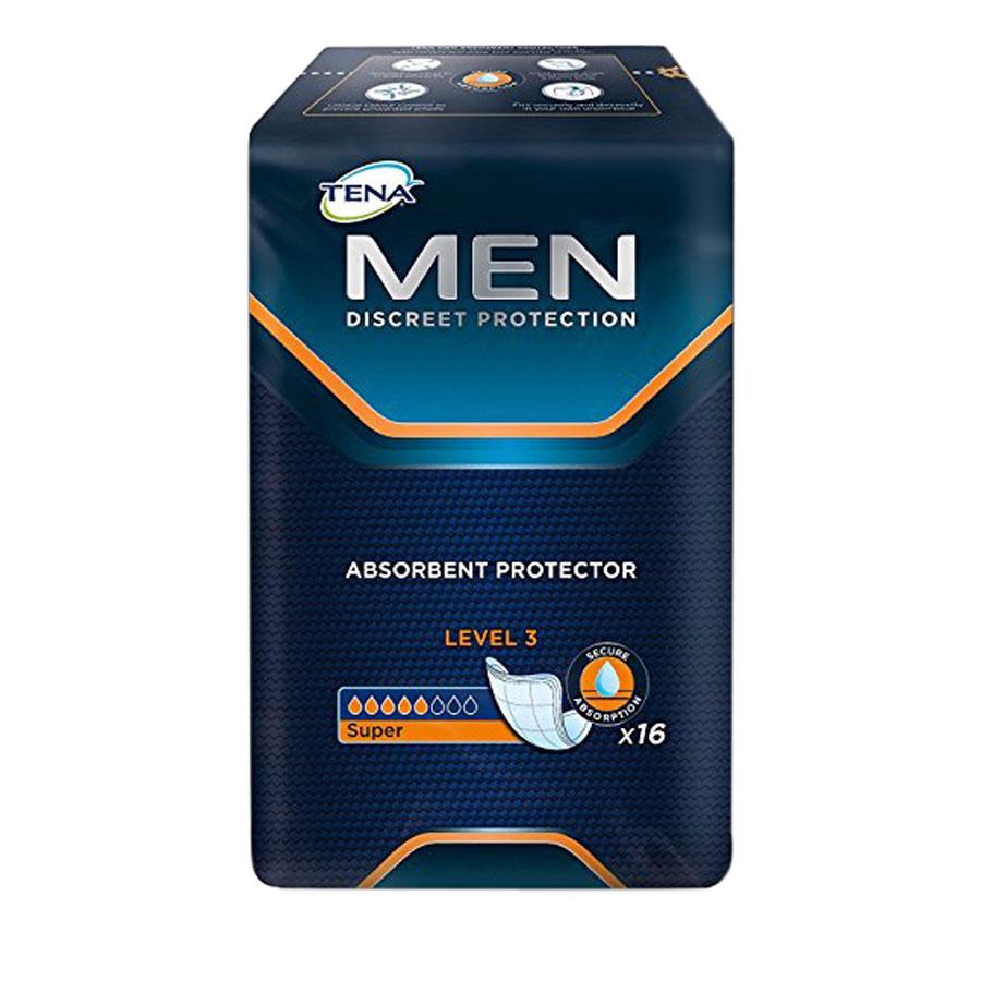 TENA MEN Livello 3 (16 pz)