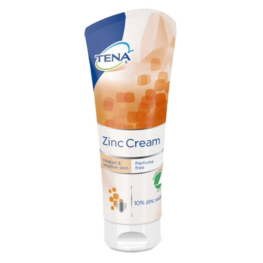 TENA Zinc Cream 100ml