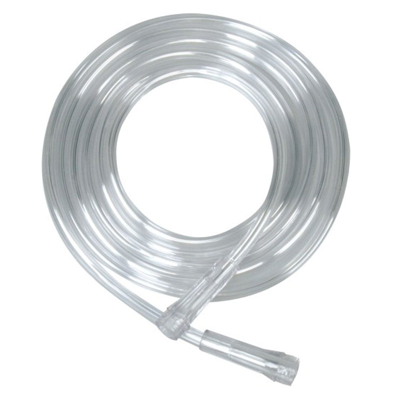 Tubo in PVC con Raccordi - Ricambi tiralatte - MAMILAT - inalatore - STEAMCARE