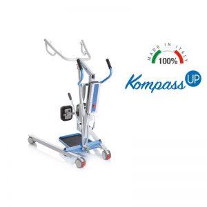 Verticalizzatore Kompass Up Attuatore Linak
